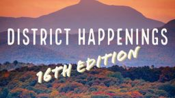 District Happenings 16th Edition